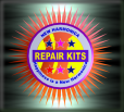 Repair Parts and Tools