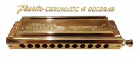 PSARDO 48 Gold Bar