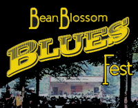 BEAN BLOSSON BLUES FEST