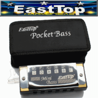 EastTop Pocket Bass