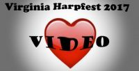 2017 Virginia Harpfest Video