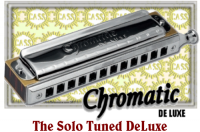 Solo Tuned Chromatic Deluxe