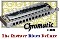 Richter Tuned Chromatic Deluxe