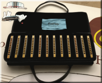 Easttop Pro Blues 12 Key Set